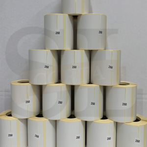 Этикетка 75 х120 250 41 ТЕРМО ТОП, этикетка для OZON